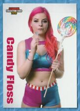CANDY FLOSS 2019 Stardom Wrestling Card 171 Japan Joshi Pro WWE NXT UK