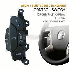 OEM Genuine Audio Bluetooth Handsfree Control Switch for CHEVROLET 06-12 Captiva