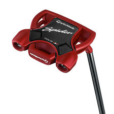 "New 2017 Taylormade Spider Tour Red 34"" Putter Jason Day Red IN STOCK"