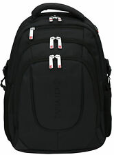 Laptop Backpack 15.6 Inch Business Bag Commuter Water Resistant Case Black