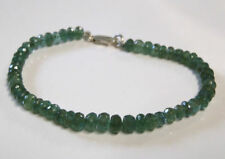 Handmade Emerald Natural Stone Fine Jewellery