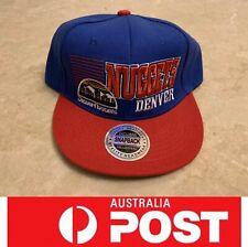 Denver Nuggets Snapback Hats, Melbourne Stock