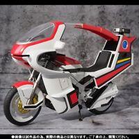 New Masked Kamen Rider Black Road Sector S.H.Figuarts Bandai 190 mm ABS PVC