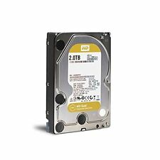 Western Digital WD2005FBYZSP 2tb Wd Gold Datacenter Hd