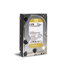 Western Digital WD2005FBYZSP 2tb Wd Gold Datacenter Hd