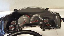 97-04 Corvette C5 Instrument Gage Gauge Cluster Speedometer 97k 10408309 NBW