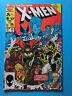 Uncanny X-Men Annual 10 Marvel 1/87 1st app X-Babies team Longshot A2