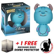 Funko Dorbz Dorbz Disney Monsters Inc Sulley + Free Dorbz Protector