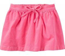 Carter's Baby Girls' Corduroy Skirt, 2T,  Neon Pink, NWT