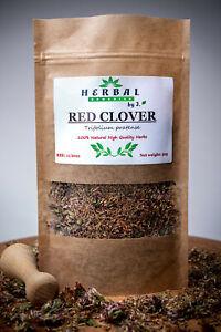 Red Clover Flower Tea 100% Natural Dried Herb/Koniczyna czerwona/50g