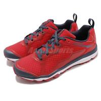 Merrell All Out Crush Light Red Grey White Men Outdoors Trail Shoes J35549