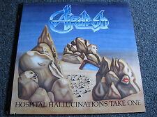 Airdash-Hospital Hallucinations take One LP-1989 Germany-Trash Metal-Album-RCA