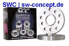 10mm Adapterscheiben SCC BMW X5 X6 LK 5/120 NLB 74,1 auf 72,6 E70 E71 F15 F16