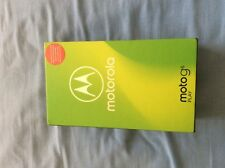 Motorola Moto G6 Play XT1922-2  32gb Deep Indigo Unlocked Smartphone