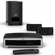 Bose 3·2·1 2.1 Channel Home Theater System