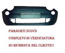 PARAURTI ANT FIAT 500 DAL 2007 IN POI COMPLETO DI VERNICIATURA