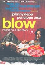 Blow (DVD, 2001) TRUE STORY