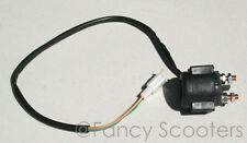 Solenoid (Relay)  For Gas Scooters 50CC 125CC,150CC 250CC ALL BRANDS