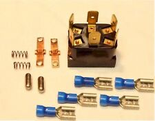 RL Drake L-4B, L-7, & L-75 Amplifier Replacement Power & CW/SSB Switch Assembly