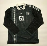 Adidas Skateboarding Men's Johnson Football World Cup Jersey size L