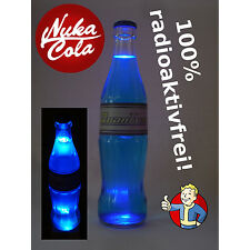 TOLLE Lampe Fallout - Nuka Cola Quantum