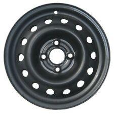 CERCHIO IN FERRO wheel 5.5 x 15 4x100 ET36 54,1 per kia rio 3 da 2011 7530