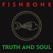 """New Music Fishbone """"Truth And Soul"""" LP"""