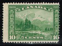 Canada Scotts# 155 - Mint Hinged - Lot 122015