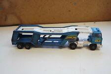 MATCHBOX SUPERKINGS K3 Bedford, K10 Car Transporter SH15