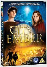 CITY OF EMBER - DVD - REGION 2 UK