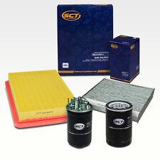 VW Bj.07/96->05/98 110/GOLF III/CABRIO TDI 1,9 Inspektionspaket