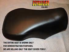 BOMBARDIER CAN AM TRAXTER 1999-05 new seat cover for CANAM XT XL 500 650 912B