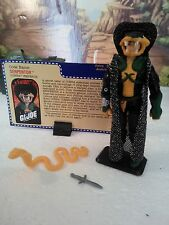 Online Exclusive: 2002 Cobra Emperor: SERPENTOR(v2):100% CMP