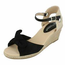 Tacón En Mujer LeopardoCompra Zapatos Negros Ebay Online De 34RLjA5