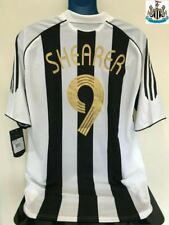 Newcastle United, SHEARER Testimonial BNWT Football Shirt (XL) Soccer Jersey