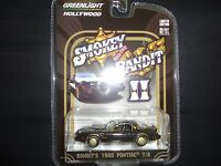 Greenlight Pontiac Firebird TA 1980 Smokey and the Bandit II 44711 1/64