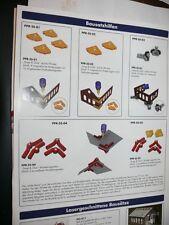 HS Proses PPR-SS-04 Bausatzhilfe Snap & Glue - Winkelmagnete.