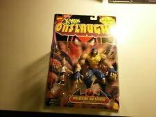 Toybz Marvel X-Men Onslaught Wolverine