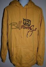 Mens Billabong Sweatshirt Medium Hoodie surf skate skateboard vintage FREE SHPG