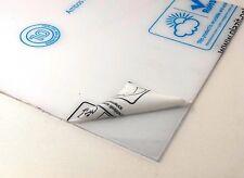 Polycarbonate Sheet Clear Polygal Plastic 0250 14 X 24 X 12