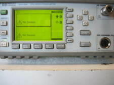 Agilent-HP-Keysight-E4418A-EPM-Series-Single-Channel-Power-Meter
