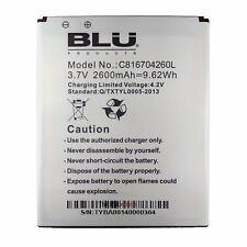 OEM BLU Replacement Battery For Blu D470 D470L D470U Dash 5.5 C816704260L