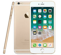 Apple iPhone 6 Plus 16GB 64GB 128GB Unlocked Gold iOS GSM Sim Free Smartphone