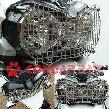 Triumph Explorer, Tiger 800 XC & ABS Rugged Stainless Steel Headlight Protector