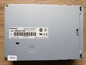 "Panasonic JU-256A316P 3.5"" 1.44Mb Floppy Disk Drive, D2035-60391"