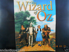 "The Wizard of Oz Yellow Brick Road 12"" x 15 1/2"" 3/D Poster Photo"