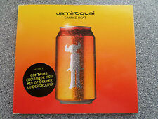 JAMIROQUAI - CANNED HEAT CHILLINGTON MIX -  CD - 3 TRACK SINGLE