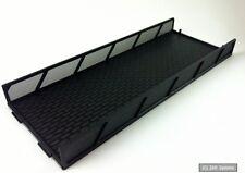 Corsair Front Panel Dust Filter CC-8930106 Abdeckung für 900D Tower, Schwarz NEU