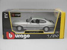 Ford Capri (1973) - Burago 1:24 - BU21093GR