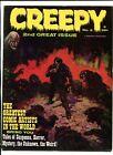 CREEPY+Magazine+2%2C+1965%2C+Warren%2C+High+Grade